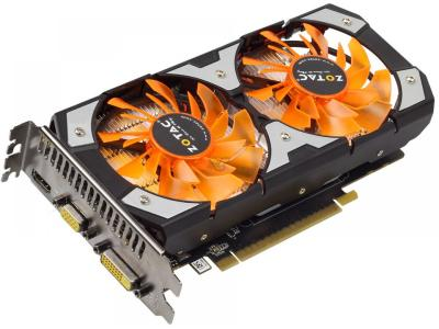 Zotac GTX 750 ti bản 2 FAN Like New