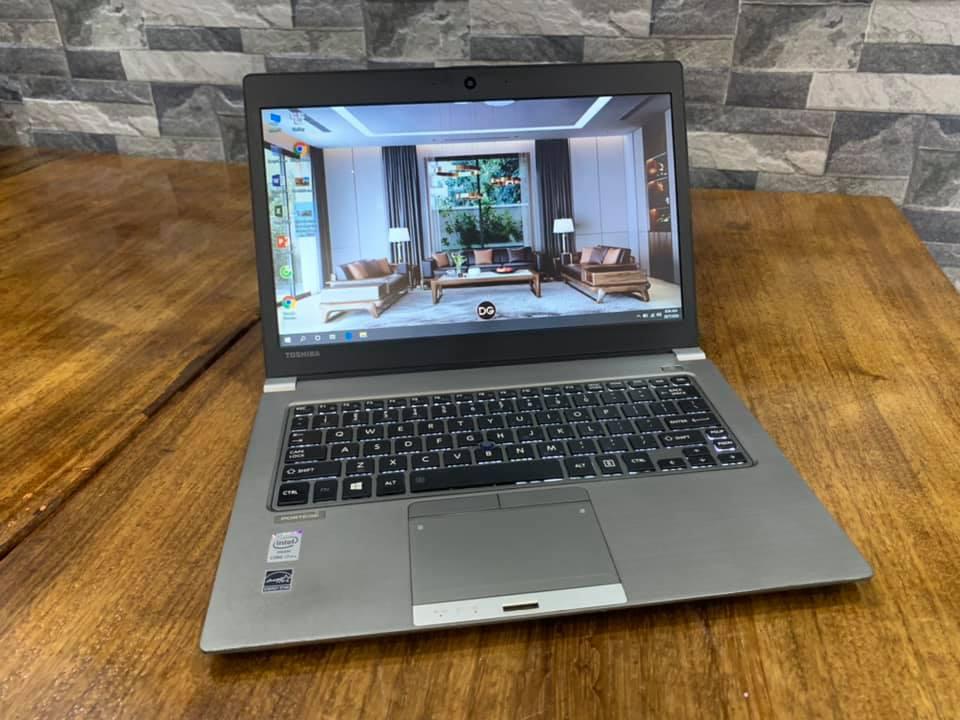 Toshiba Z30-A đẹp lung linh i7-4600u 16gb ssd 256gb pin trâu máy zin 100% chính hãng