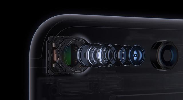 Điện thoại iPhone 7 128GB đen