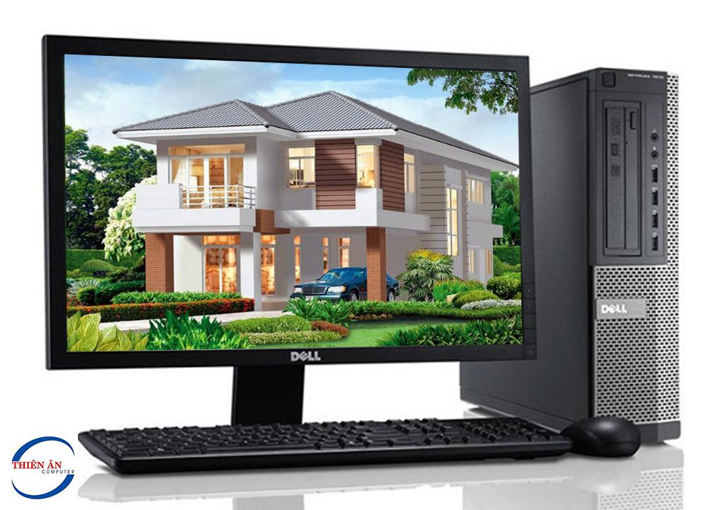Dell Optiplex (390/790/990): Core i5-2400/4GB/250GB/22inch