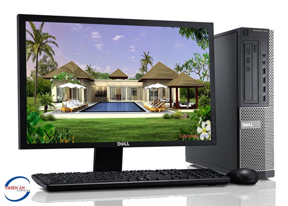 Dell Optiplex (390/790/990): Core i5-2400/8GB/250GB/20inch