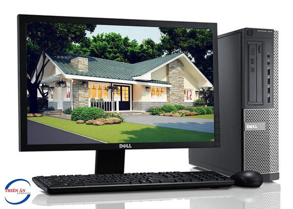 Dell Optiplex (390/790/990): Core i5-2400/8GB/250GB/22inch