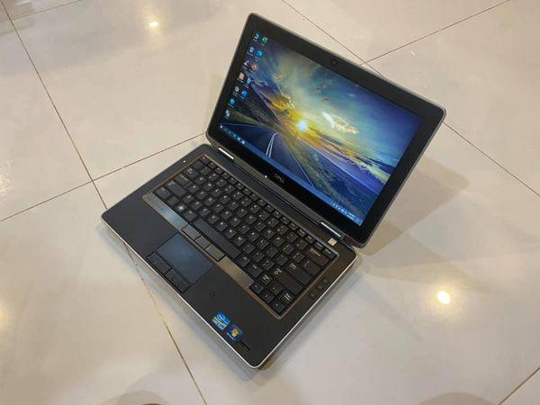 Laptop Cũ Dell Latitude E6320 - Intel Core i5
