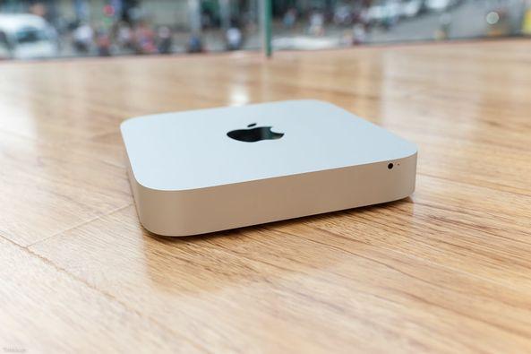 Mac Mini 2014 -(i5/8GB/SSD 128GB)