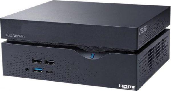 PC ASUS Vivo VC66-CBP233MN (Pentium Gold G5400 ram 8gb ssd 256gb )
