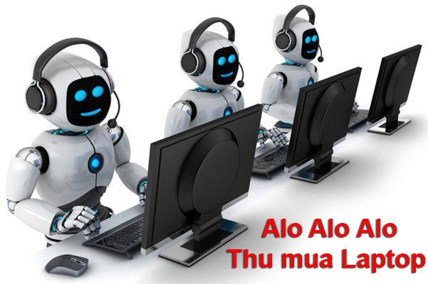 Thu Mua Laptop Cũ Giá Cao Quận 9