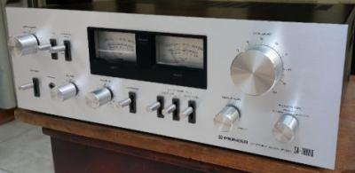 Ampli Pioneer 7800ii