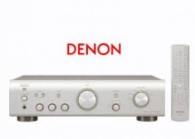 Amply DENON-500AE hàng đẹp như mới