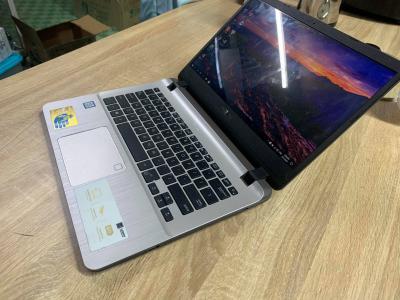 Asus Vivobook X407UA-BV537T/Core i3-7020U/4GB/1TB/ƯIN10 mới 99%