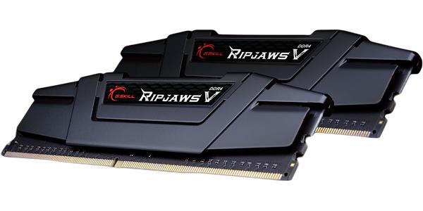DDR4 2x8GB (3200) G.Skill F4-3200C16D-16GVKB