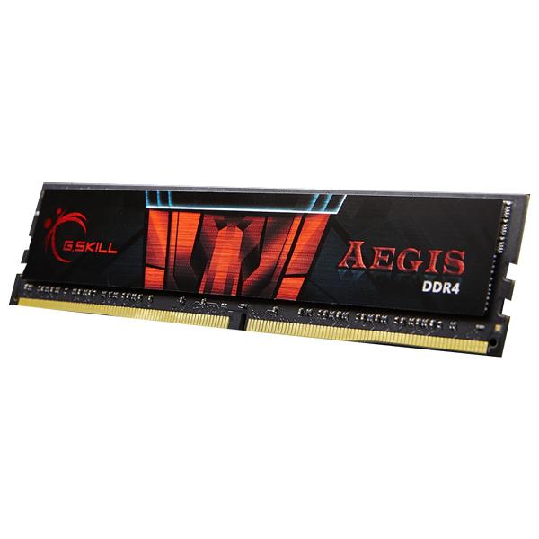 DDR4 4GB (2400) G.Skill F4-2400C15S-4GIS