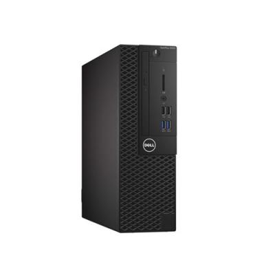 Dell OptiPlex 3060 SFF i3-8100 , ram ddr4 8gb , ssd 128gb m2 hdd 500gb