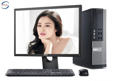 Dell Optiplex (390/790/990): Core i3-2100/8GB/SSD 120GB/24inch