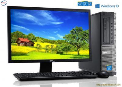 Dell Optiplex (390/790/990): Core i7-2600/4GB/250GB/19inch