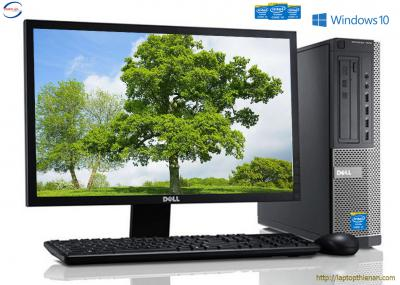 Dell Optiplex (390/790/990): Core i7-2600/4GB/250GB/20inch