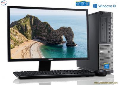 Dell Optiplex (390/790/990): Core i7-2600/4GB/250GB/22inch