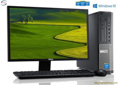 Dell Optiplex (390/790/990): Core i7-2600/4GB/SSD 120GB/20inch