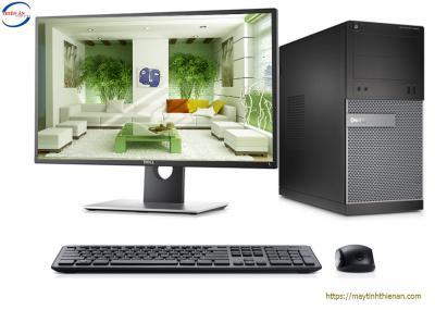 Dell Optiplex MT (3010/7010/9010): Core i5-3470/16GB/SSD 120GB/22inch