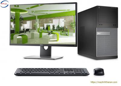 Dell Optiplex MT (3010/7010/9010): Core i5-3470/8GB/SSD 120GB/GTX1050/22inch