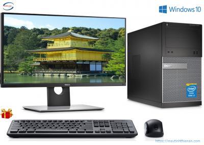 Dell Optiplex MT (390/790/990): Core i7-2600/16GB/SSD 120GB/22inch