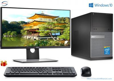 Dell Optiplex MT (390/790/990): Core i7-2600/8GB/SSD 120GB/22inch