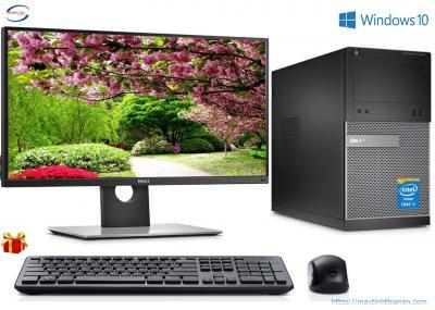 Dell Optiplex MT (390/790/990): Core i7-2600/8G/SSD 120GB/GTX1050/22inch