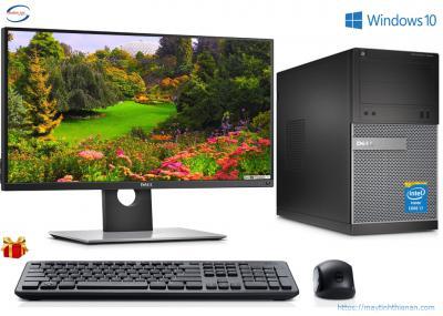 Dell Optiplex MT(3010/7010/9010): Core i7-3770/16GB/SSD 120GB/22inch