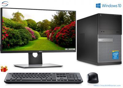 Dell Optiplex MT(3010/7010/9010): Core i7-3770/8GB/SSD 120GB/22inch