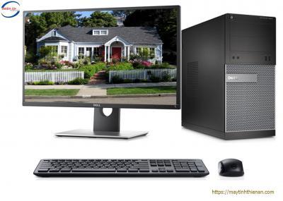 Dell Optiplex MT(3020/7020/9020): Core i5-4570/8GB/SSD 120GB/22inch