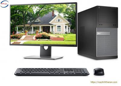 Dell Optiplex MT(3020/7020/9020): Core i5-4570/8GB/SSD 240GB/24inch