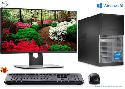 Dell Optiplex MT(3020/7020/9020):Core i7-4770/8G/SSD 120GB/GTX1050/22inch