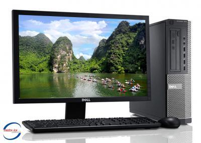 Dell Optiplex(3010/7010/9010): Core i5-3470/4GB/250GB/20inch