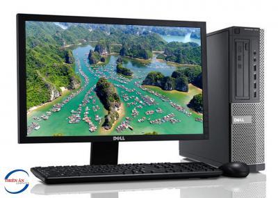 Dell Optiplex(3010/7010/9010): Core i5-3470/4GB/250GB/22inch