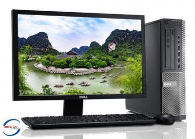 Dell Optiplex(3010/7010/9010): Core i5-3470/4GB/SSD 120GB/19inch