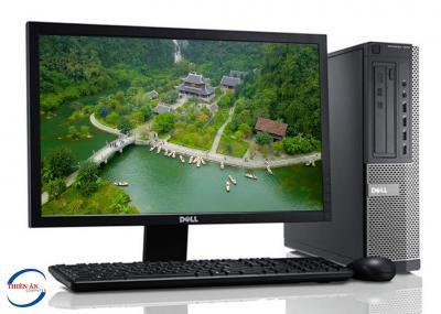 Dell Optiplex(3010/7010/9010): Core i5-3470/4GB/SSD 120GB/22inch