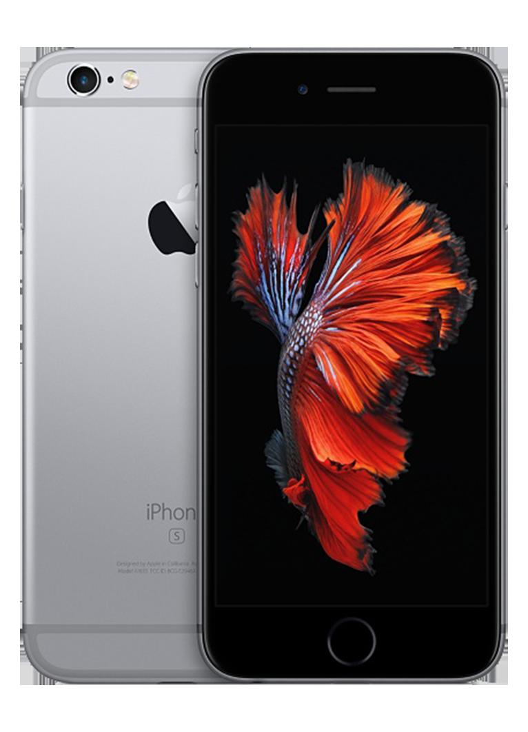 Điện thoại iPhone 6S Plus 16GB - Màu Xám