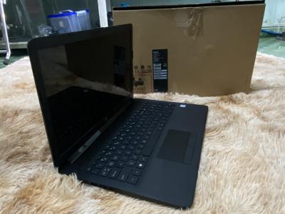 HP 15-da0055TU core i3-7020U 4gb ssd 128gb đẹp như mới