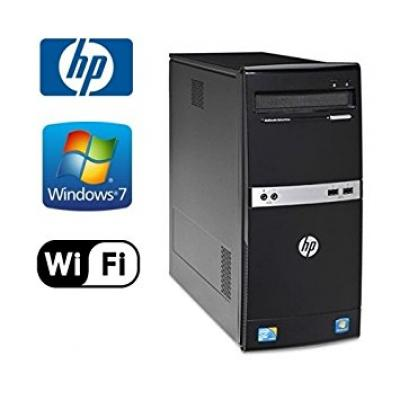 HP Compaq 500B MT mạnh nhất phân khúc