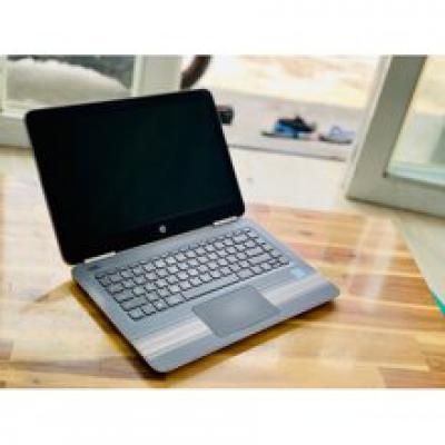 HP PAVILION LAPTOP 14-BF034TU, CORE I3-7100U, RAM 4G-ssd 128 gb , MH FHD, MÁY RẤT ĐẸP