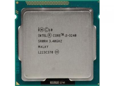 I3 3240 ( 3.40  3M  sk 1155 )