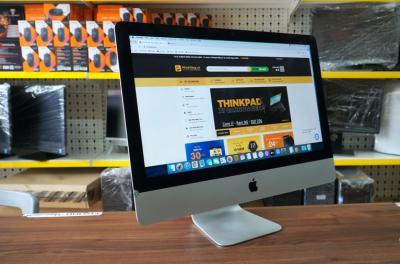iMac ME087 21.5 inch Late 2013 Core i5 2.9 | 16GB Ram | 128GB SSD | NVIDIA GeForce GT 750M | Full HD