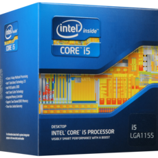 Intel Core i5-3340 Processor  (6M Cache, up to 3.30 GHz)