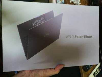 Laptop Asus ExpertBook B9450F i7 10510U/16GB/1TB SSD/Túi/Win10 Pro