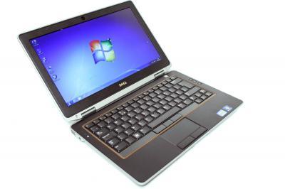 Laptop cũ Dell Latitude E6220