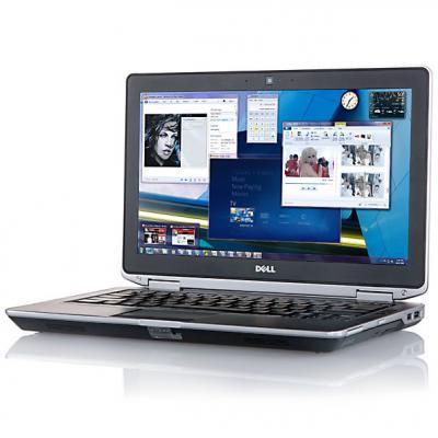 Laptop cũ Dell Latitude E6330
