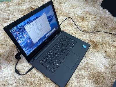 Laptop Dell Inspiron 3443 i5 5200U/8G/1TB/14.0/pin ok máy cũ