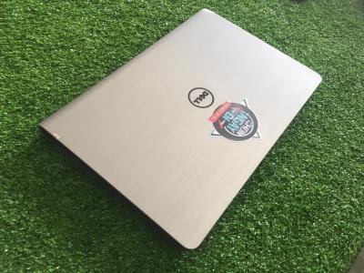 Laptop DELL N5547 I3-4030U / RAM 4GB / HDD 500GB / 15.6 INCH HD