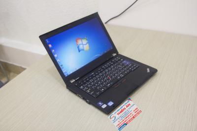 Laptop IBM Lenovo Thinkpad T420 Core i5 Cũ Giá Rẻ