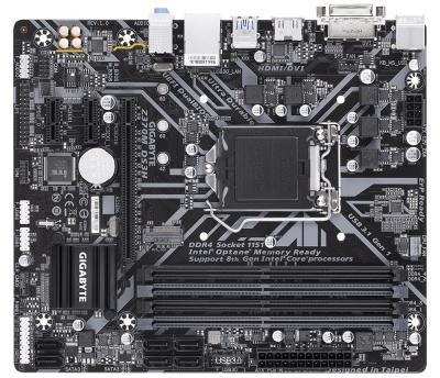 Mainboard Gigabyte Z370M DS3H