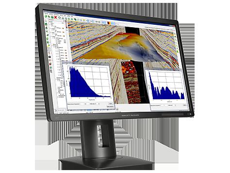 Màn hình HP Z24s 23.8-inch IPS UHD Display (J2W50A4)